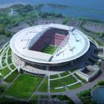 Стадион Санкт-Петербург (Санкт-Петербург)