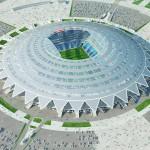 Стадион Самара Арена (Самара)