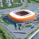 Стадион Юбилейный (Саранск)