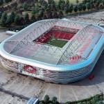 Стадион Спартак / Открытие Арена (Москва)