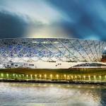 Стадион Волгоград Арена (Волгоград)