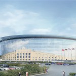 Стадион Центральный (Екатеринбург)