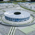Стадион Нижний Новгород (Нижний Новгород)