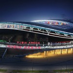 Стадион Рубин Парк Арена (Казань)