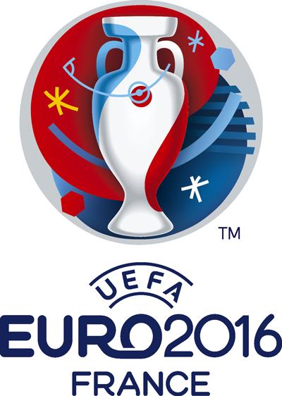 Евро 2016 логотип