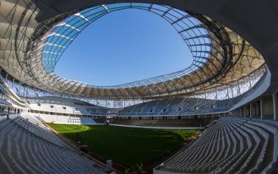 Волгоград Арена 3