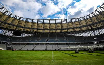 Волгоград Арена 5
