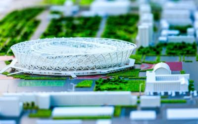Волгоград Арена 6