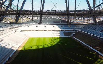 Волгоград Арена 7