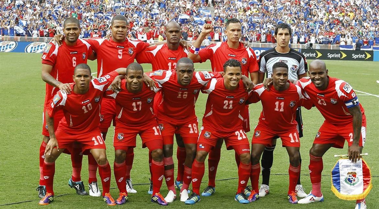 Команда Панамы. Национальная команда.